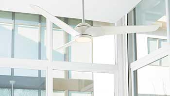 Sol 52 Ceiling Fan