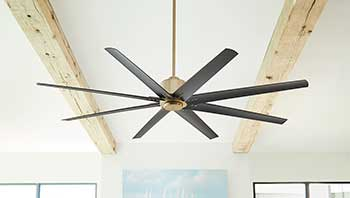 FLEET 72 CEILING FAN