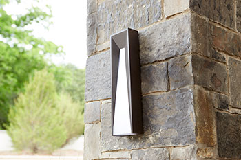 3-731-22 CALYPSO OUTDOOR WALL SCONCE