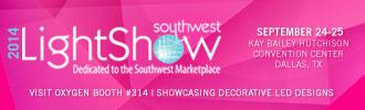 2014 Light Show